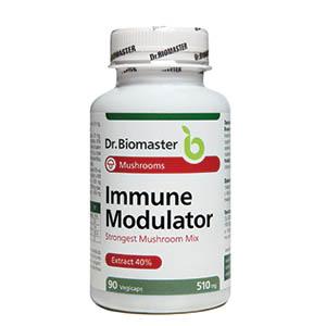 ИМЮН МОДУЛАТОР за подкрепа на имунната система, 90 капс. / 510 mg