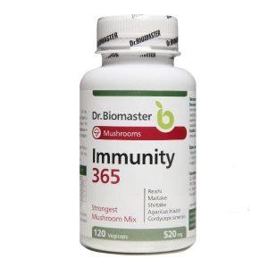 Имунитет 365 (Immunity 365)