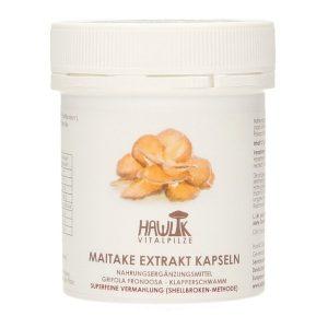 Мейтаке – екстракт (30% полизахариди)