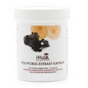 Полипорус – екстракт (30% полизахариди)