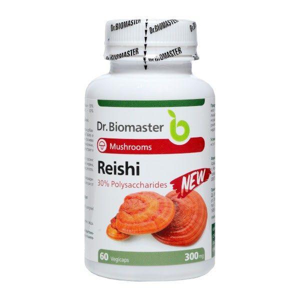 Рейши – екстракт (30% полизахариди)
