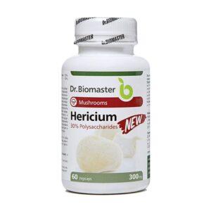 Херициум – екстракт (30% полизахариди)